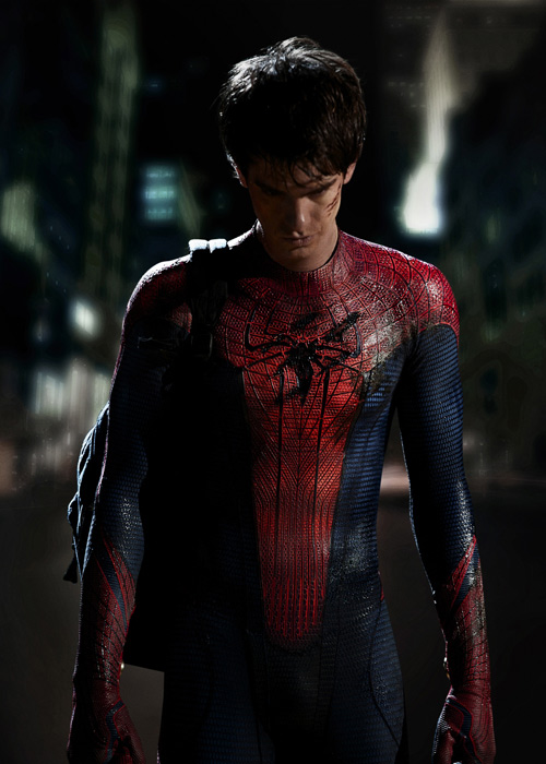 ***FILM: The Amazing Spider-Man***