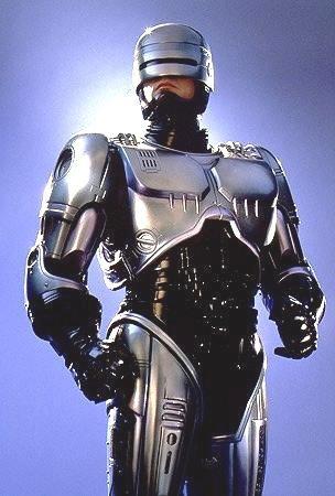 Robocop -  O Policial do futuro (1987) Robocop