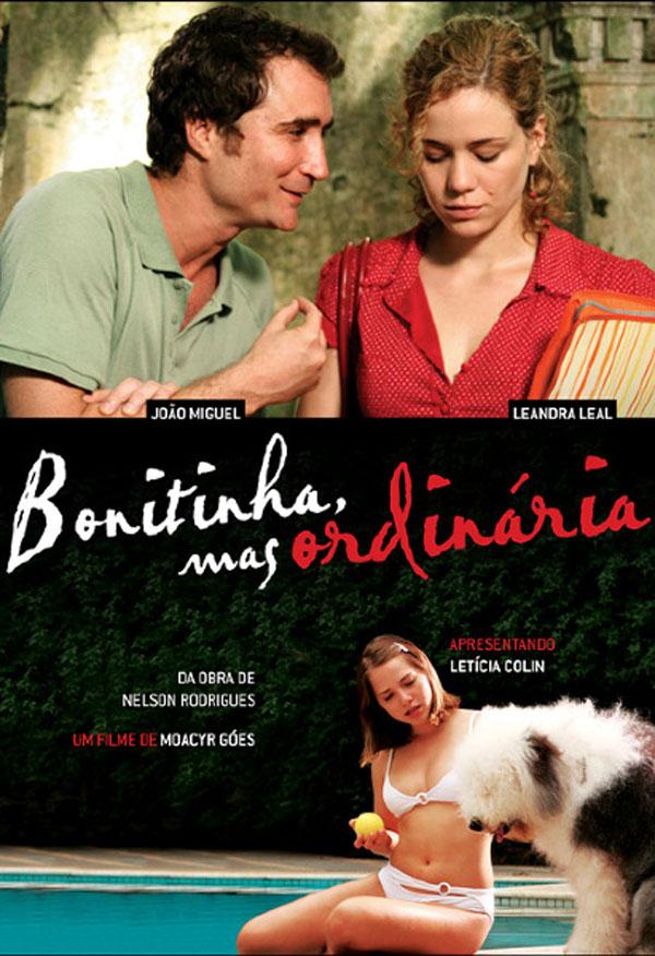 2010 ORDINARIA BAIXAR FILME BONITINHA MAS