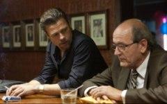 """Brad Pitt em cena do filme """"Killing them Softly"""""""