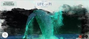 vida de pi 2