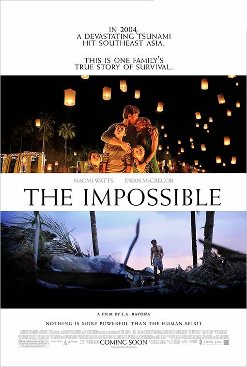 O-Impossivel-poster